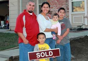 We buy houses in Lancaster ca