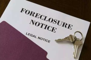 Understanding the Foreclosure Process in California
