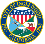city of inglewood seal