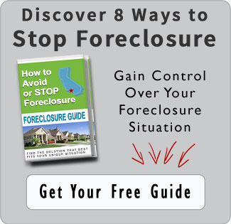 8 ways to stop foreclosure guide